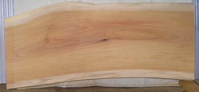【木の看板 材料】 山成林業 中型無垢一枚板 KC-199 ケヤキ板