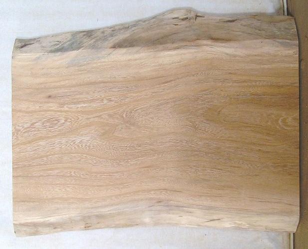 【木製看板・一枚板】 特小無垢一枚板 KE-232 ケヤキ 小型看板に最適