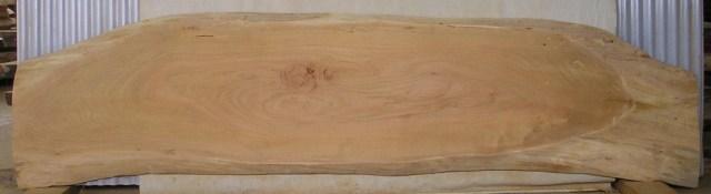 【送料・手数料無料】 訳あり特価無垢一枚板 サクラ SB-249 大型看板に最適