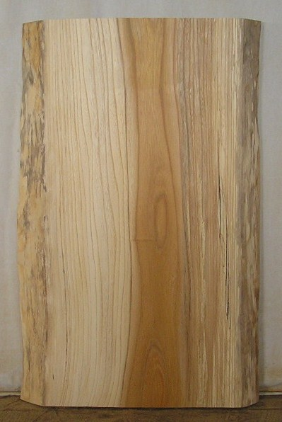 【木製看板・一枚板】 中型無垢一枚板 KC-254 ケヤキ 中型看板に最適