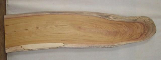 【送料・手数料無料】 山成林業 訳あり特価一枚板 KC-321 ケヤキ看板・花台に最適