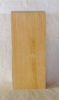 【送料・手数料無料】山成林業 縦型表札一枚板 KE-329 ケヤキ板 表札素材に最適
