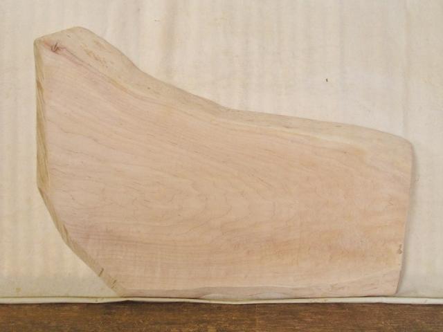 【送料・手数料無料】 山成林業 小型無垢一枚板 XD-397  小型看板に最適