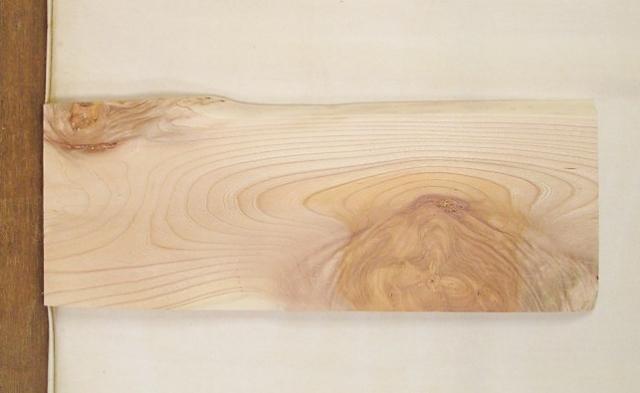 【送料・手数料無料】 訳あり特価一枚板 ケヤキ KD-465 小型看板に最適