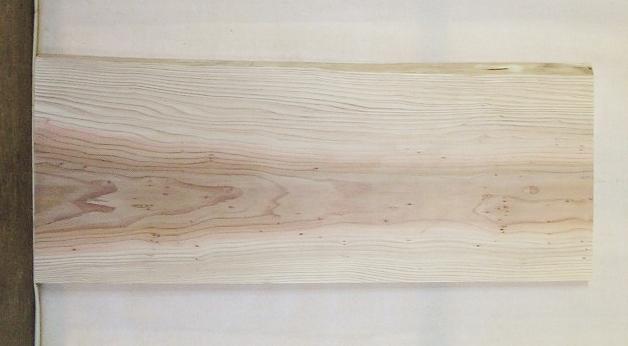 【送料・手数料無料】 山成林業 SD-468 スギ 小型看板に最適