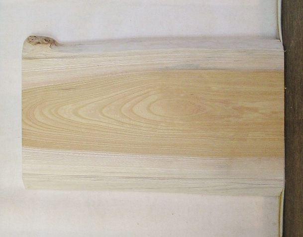 【送料・手数料無料】 山成林業 特小無垢一枚板 KE-470 ケヤキ看板に最適