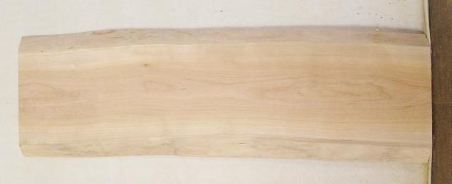 【送料・手数料無料】 山成林業 特小無垢一枚板 YE-471 サクラ 看板に最適