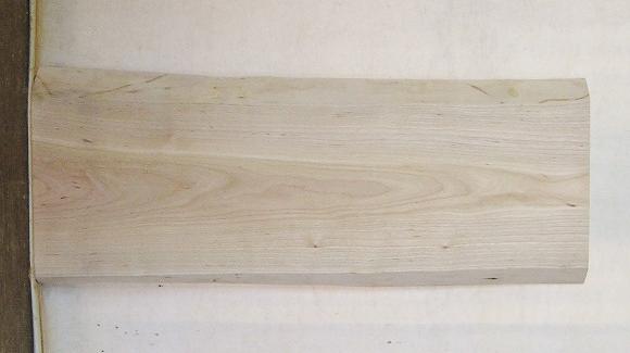 【送料・手数料無料】 山成林業 特小無垢一枚板 YE-476 サクラ 看板に最適
