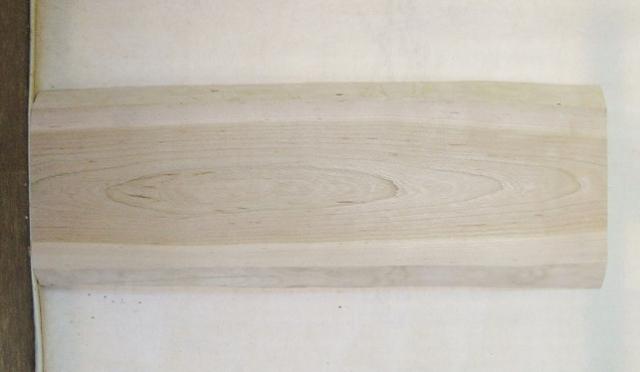 【送料・手数料無料】 山成林業 特小無垢一枚板 YE-477 サクラ 看板に最適