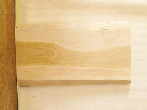 【送料・手数料無料】 山成林業 特小無垢一枚板 YE-494 サクラ 看板に最適