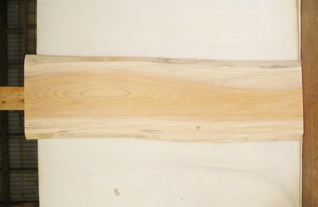 【送料・手数料無料!】 山成林業 大型無垢一枚板 KB-510 ケヤキ 大型看板に最適