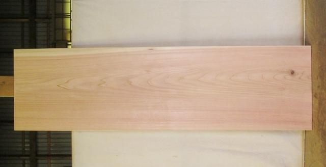 【送料・手数料無料!】 山成林業 大型無垢一枚板 SA-511 スギ 特大型看板に最適