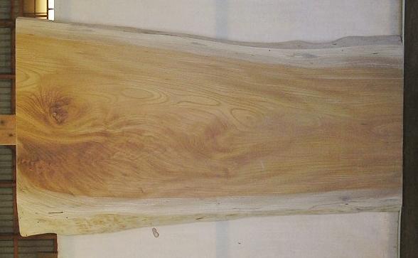 【送料・手数料無料!】 特大型無垢一枚板 KA-566 ケヤキ 特大看板に最適