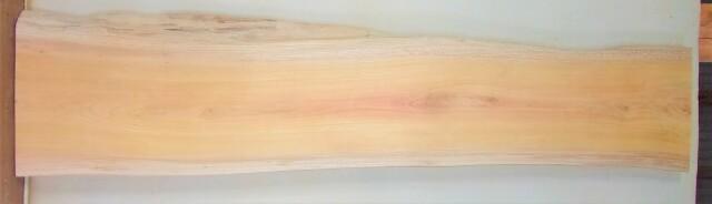 【送料・手数料無料】 山成林業 中型無垢一枚板 KC-602 ケヤキ 中型看板に最適