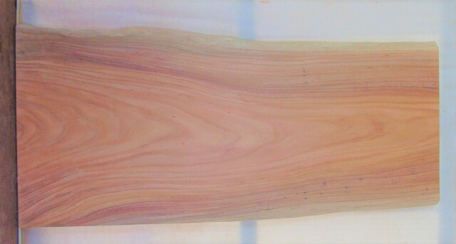 【送料・手数料無料!】 山成林業 大型無垢一枚板 KB-626 ケヤキ 大型看板に最適