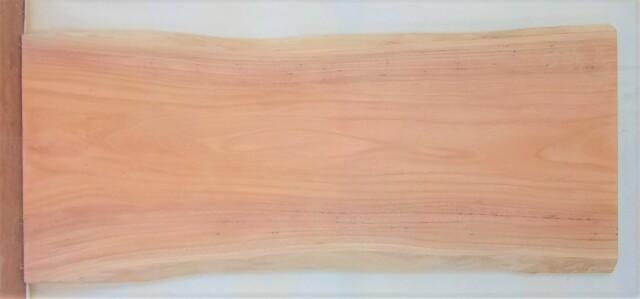 【送料・手数料無料!】 山成林業 特価無垢一枚板 KB-631 ケヤキ 大型看板に最適