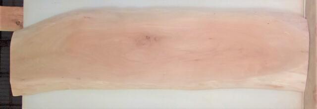 【送料・手数料無料!】 山成林業 大型無垢一枚板 SB-649 サクラ 大型看板に最適