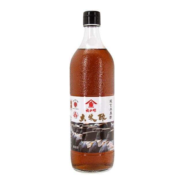 玄米酢 700ml