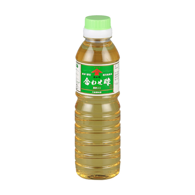 合わせ酢 360ml ペットボトル