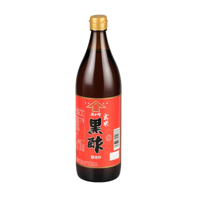 玄米黒酢 900ml