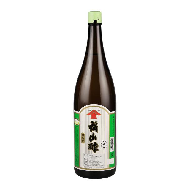 100%醸造酢 1800ml