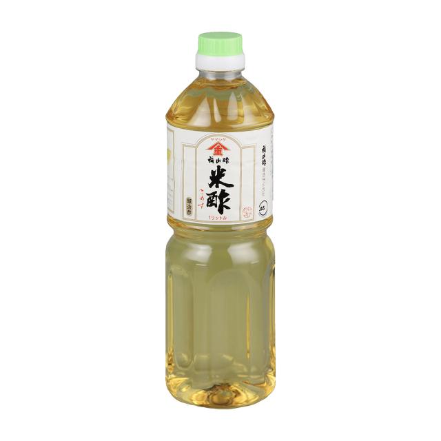 米酢 1000ml ペットボトル