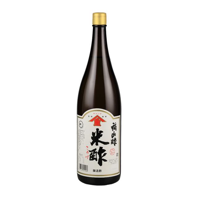 米酢 1800ml