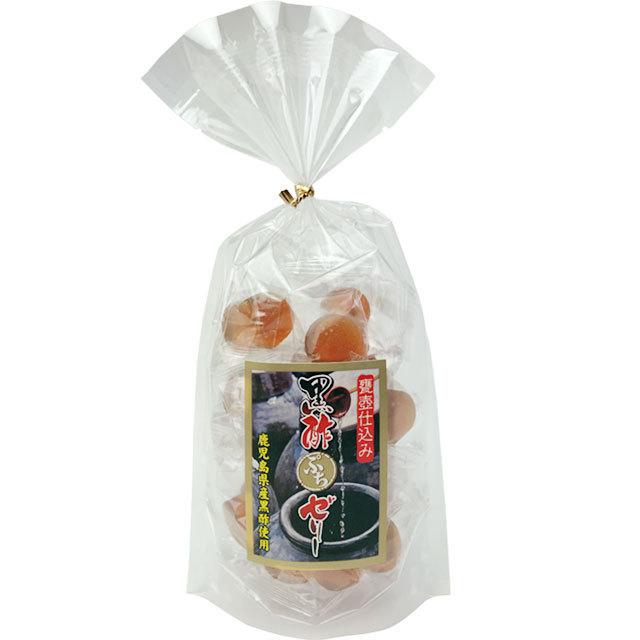 黒酢ぷちゼリー
