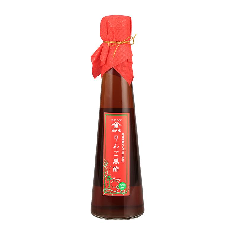 りんご黒酢 200ml