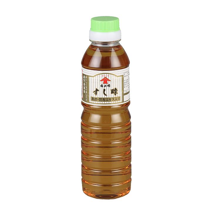 すし酢 360ml ペットボトル