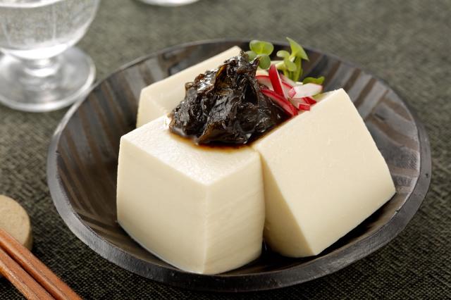 ダルス豆腐