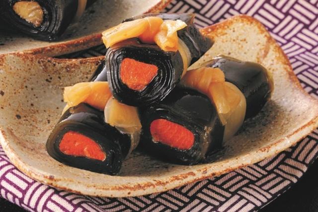 ひとくち小巻紅鮭イメージ
