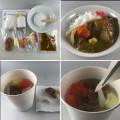 食品サンプル製作キットカレーライス