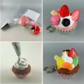 食品サンプル製作キットカップケーキ