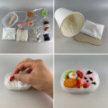 食品サンプル製作キットミニ弁当