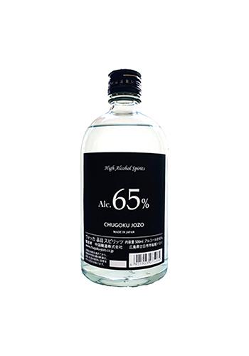 中国醸造 ハイアルコール