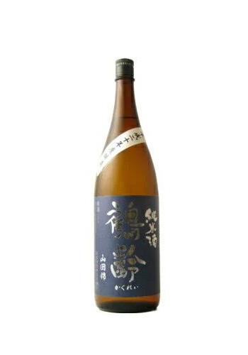鶴齢(かくれい) 純米 山田錦 無濾過生原酒