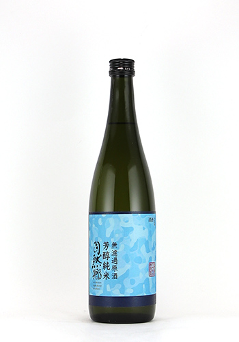 自然郷 芳醇純米