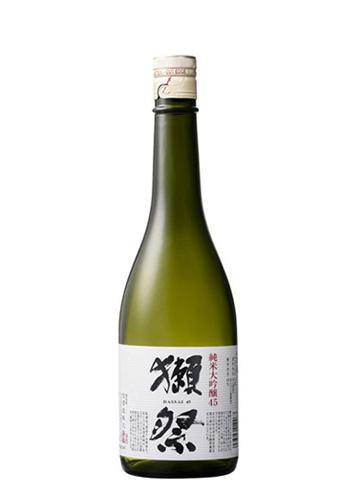 獺祭(だっさい) 純米大吟醸45 300ml