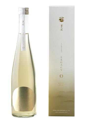 富久長(ふくちょう) レガシー0 (ゼロ)貴醸酒 500ml