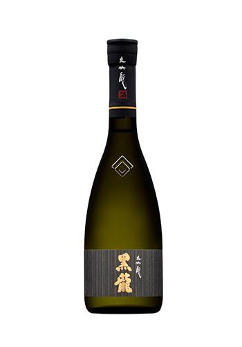 黒龍(こくりゅう) 大吟醸 720ml