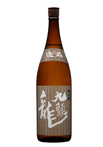 九頭龍(くずりゅう) 逸品(いっぴん) 1800ml