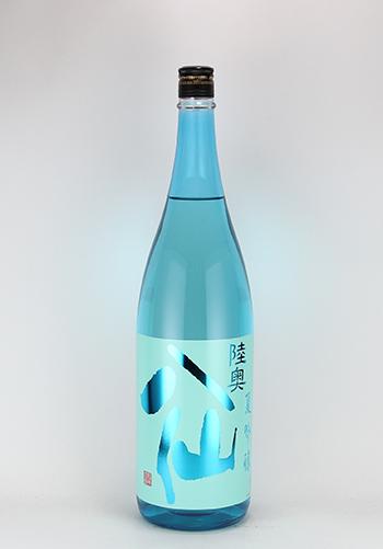 陸奥八仙 夏吟醸