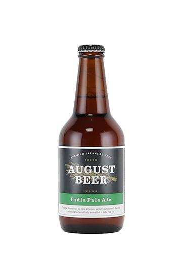 アウグスビール IPA