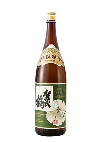 賀茂鶴 特別本醸造