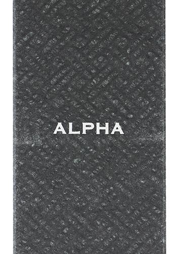 風の森 ALPHA 2 笊籬採り