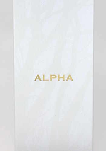 風の森 ALPHA 4