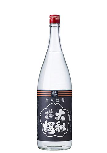 大和桜 ヤマトザクラヒカリ 1.8L