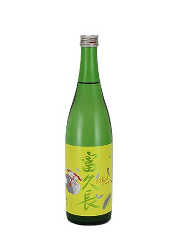 富久長(ふくちょう) 純米酒 バード 720ml
