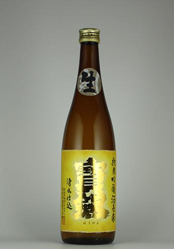 宝剣 純米吟醸 酒未来 生 720ml